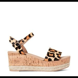 Steve Madden NWT sandals
